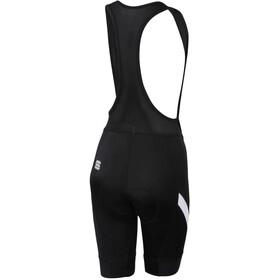 Sportful Neo Bib Shorts Dame black white